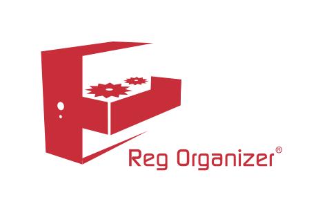 Reg Organizer 7 logo