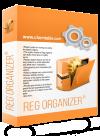 Коробка Reg Organizer