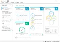 Экспресс-проверка системы Reg Organizer
